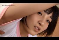 胸だけが成長しすぎた激カワショートカット美少女のマンツーマントレーニング