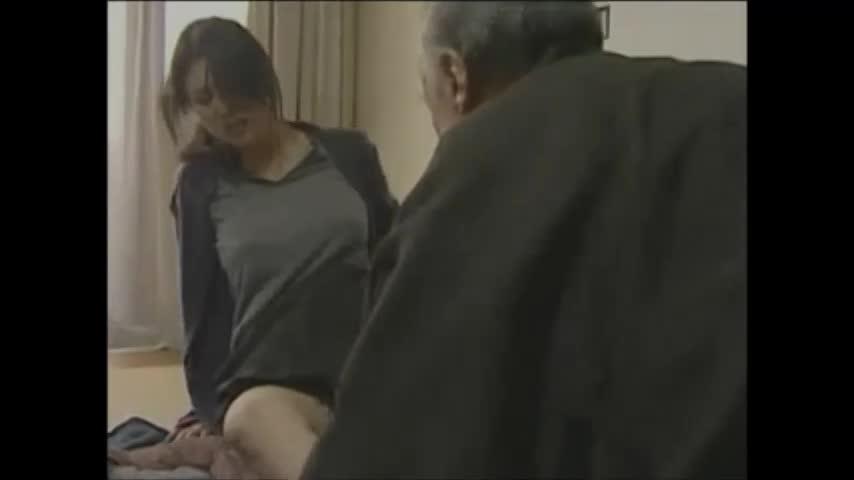 【ヘンリー塚本】最初は力尽くで犯された息子嫁。でも、そこから始まった...