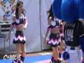 チアガール No4(社会人)高画質バージョン