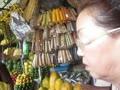 スリランカ市場